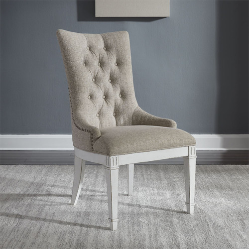 Abbey Park Hostess Chair