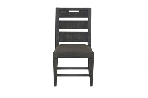 Abington Dining Side Chair w/Upholstered Seat (2/ctn)