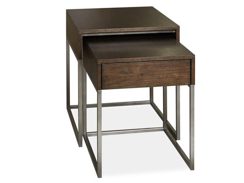 Tamron Nesting End Table