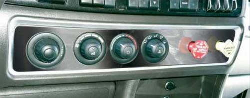 08+ KW heater control & AC trim