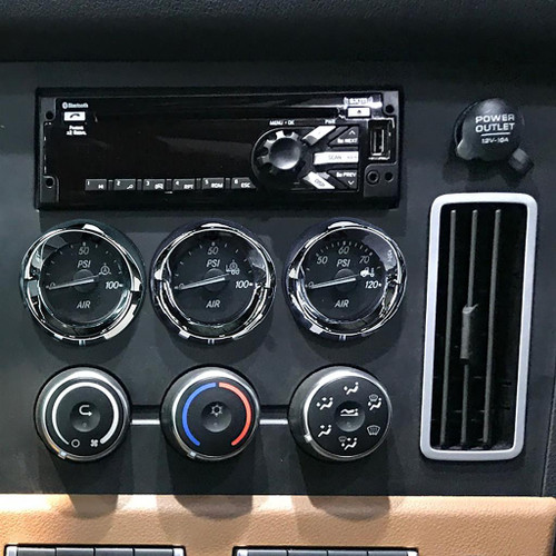18+ Cas cr sml gauge cv w/visor