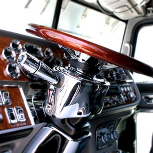 06+ PB/KW Upper Steering col cv