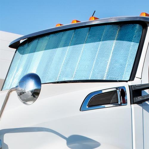 KW T680 Sunshade
