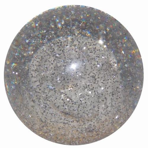 Glitter Round Shift Knob