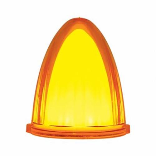 9 LED Dual Function GloLight Watermelon Grakon 1000 Amber Cab Light