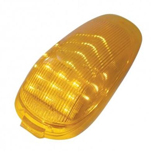 19 LED Grakon 2000 Amber Cab Light