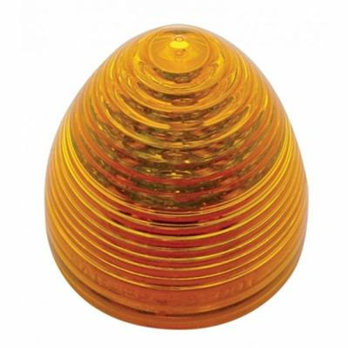 "2"" or 2.5"" Beehive LED Marker Light"