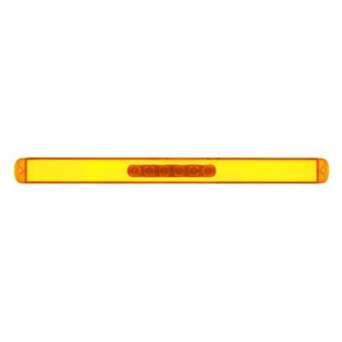 "28 LED 17"" Dual Function GLO Light Bar"
