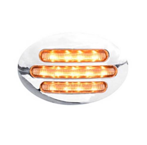 13 LED G2 Flatline Marker Light
