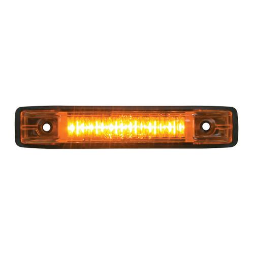 6 LED Thinline Surface Mount Marker Light