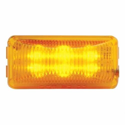 6 LED Rectangular Marker Light