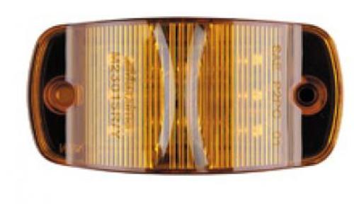 """14 LED 4"""" Combination Rectangular Marker Light"""