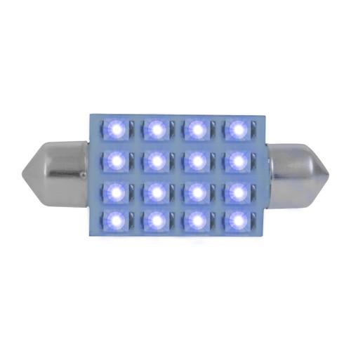 """""""211-2"""" 16 LED Dome Type Light Bulb"""