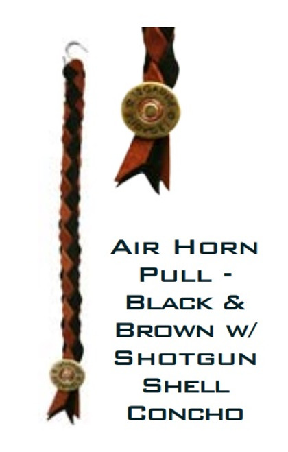 """10"""" Long Deluxe Air Horn Pull Cord"""