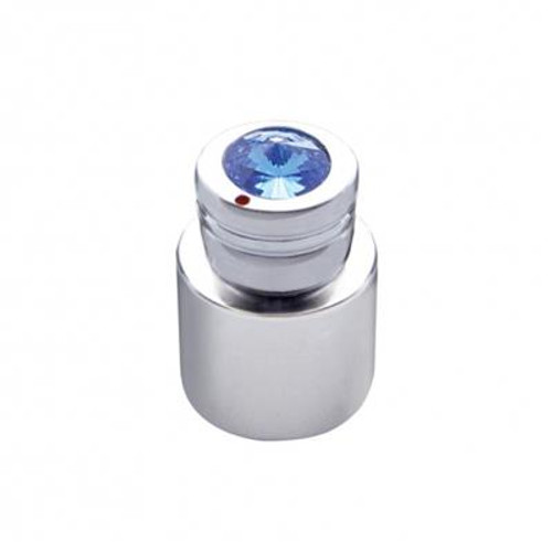 C.B. On/Off/Volume/Squelch Knob with Color Diamond