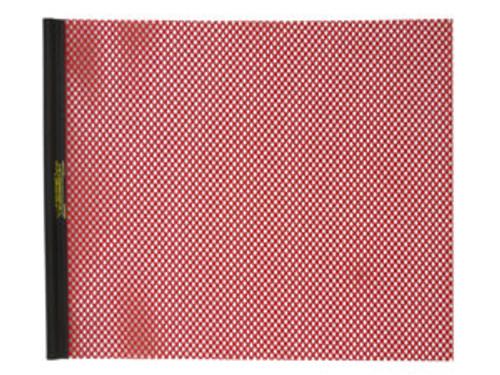 "18"" Red or Orange Quickmount Replacement Flag"
