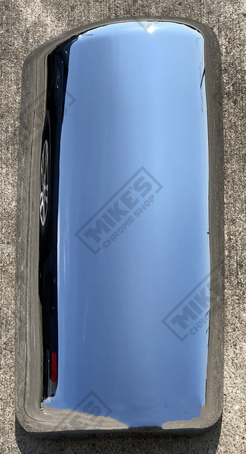 2007-2017 Freightliner Cascadia Chrome Mirror Cover