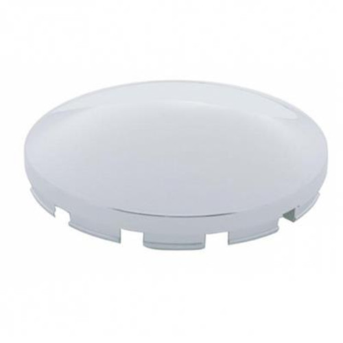 Chrome Dome or Pointed Front Axle Replacement Cap Only