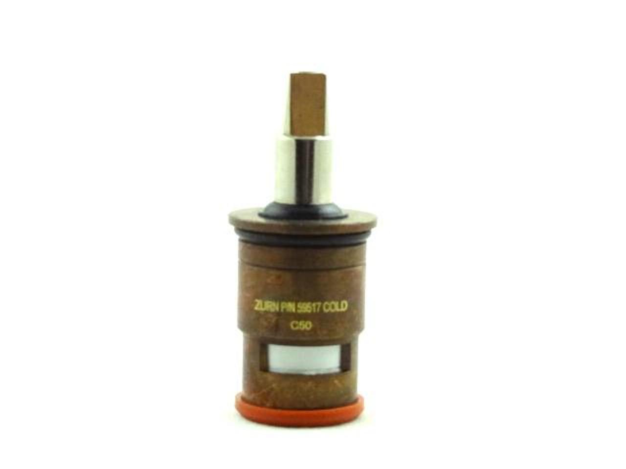 Zurn 59517001 Ceramic Cartridge Cold (Short)