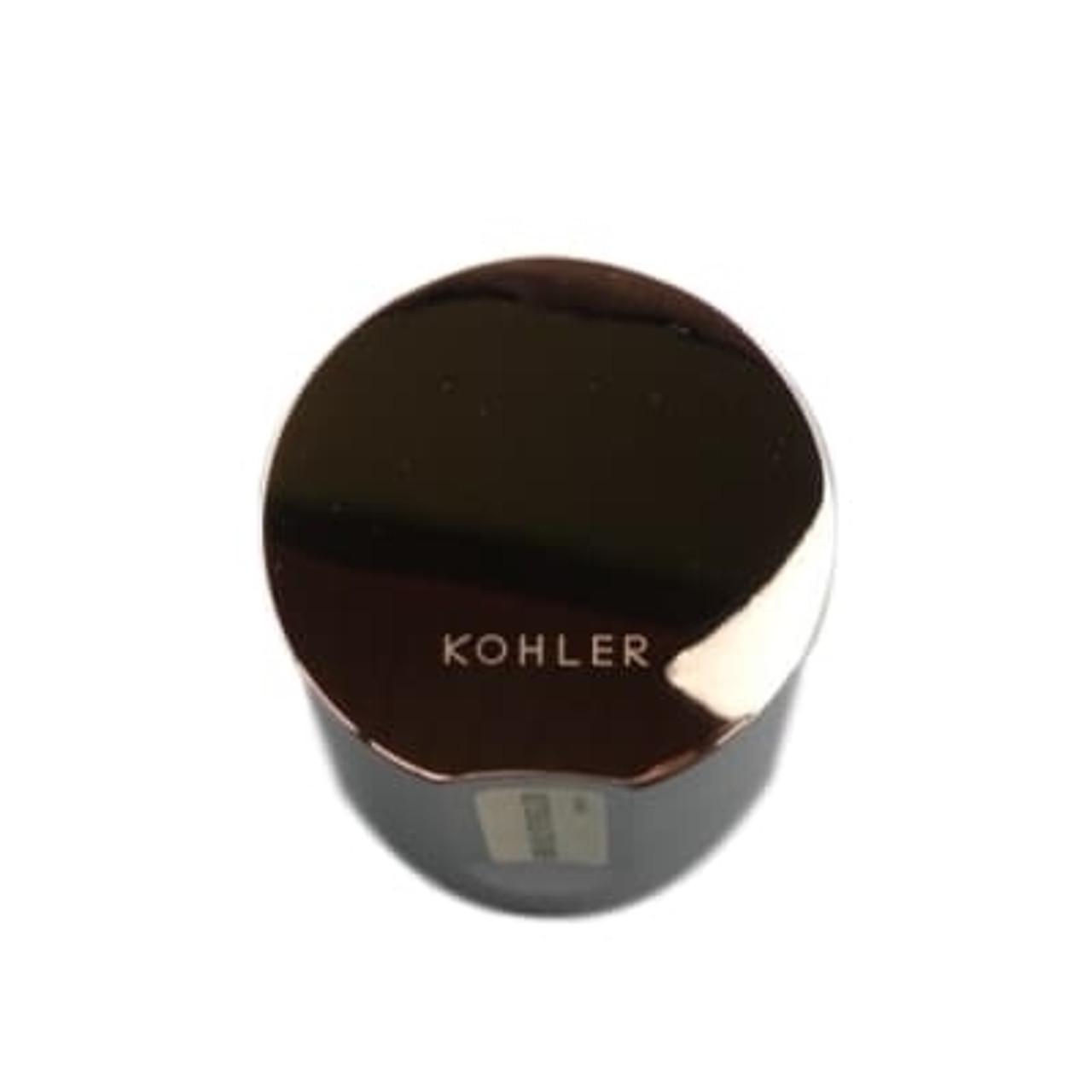 Kohler K-7537-CP Tripoint Exposed Hybrid 0.5 GPF/Flushometer