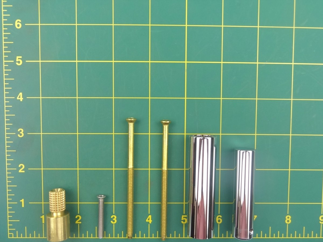 KOHLER 1092535-CP Plumbing Fixture Repair Part Polished Chrome