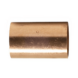 Copper Couplings With Stop