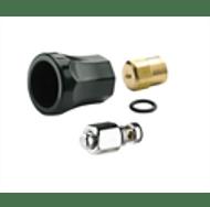 Spray valve repair kits