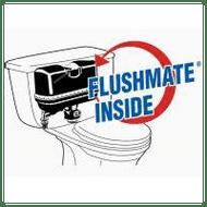 Flushmate