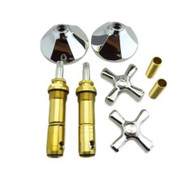 Two Handle Valve Kits