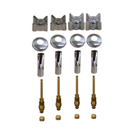 Four Handle Valve Kits
