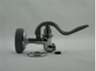 Spray valves