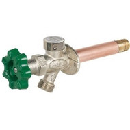 Wall Hydrant Faucets
