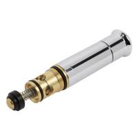 American Standard 023576-0020a Diverter Kit For Built-In Bath & Shower - Polished Chrome