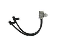 Ecoflush/Wdi B8106-06 (R) Right-Hand Flush Control Valve - Less Handle