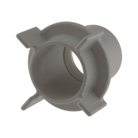 Delta RP31845 Thick Tile Mounting Kit