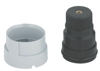 Grohe 47167000 Stop Ring with Regulating Nut