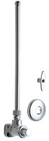 Chicago Faucets 1006-ABCP Angle Stop
