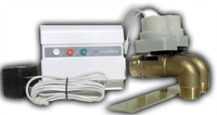 Floodstopsystem - Fs3/4h-90 For The Laundry Room