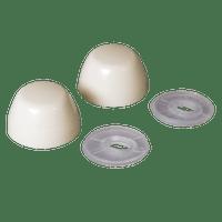 Fluidmaster 7116 Bone Bolt Caps