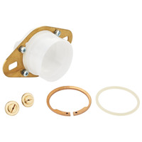 Grohe 47044000 Guide plate with threaded sleeve