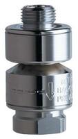Chicago Faucets E22JKCP Inline Atmospheric Vacuum Breaker