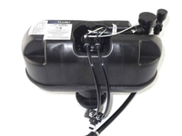 Ecoflush/Wdi B8104 Single Function Pressure Tank