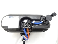 Ecoflush/Wdi B8100 Dual Function Pressure Tank