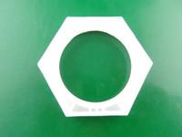 Ecoflush/Wdi Z411 Lock Nut