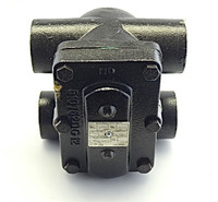 """Hoffman 404200 Fto15h-3 3/4"""" F&T Steam Trap"""