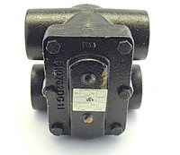 """Hoffman 404220 Fto15h-5 1-1/4"""" F&T Steam Trap"""