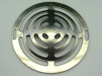 Fiat Msbstr Dome Cover Stainless Steel