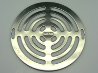 Fiat 1453bb Drain Cover Stainless Steel
