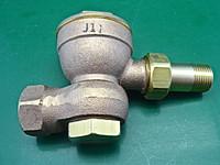 "Hoffman 401545 17c 1/2"" Radiator Steam Trap Swivel"