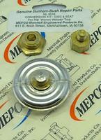 Mepco (D&B) Ml8518 Steam Trap Conversion Kit